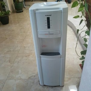 Used SONASHI WATER DISPENSER HOT&COLD WATER in Dubai, UAE