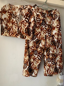 Used Tropical Print Coordinates  in Dubai, UAE
