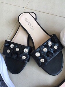 Used original meilee flats, 39 (one pair) in Dubai, UAE