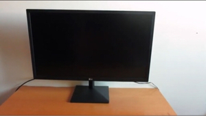Used Gaming monitor  in Dubai, UAE