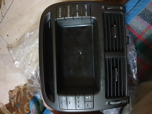 Used LCD luxus LS430 in Dubai, UAE