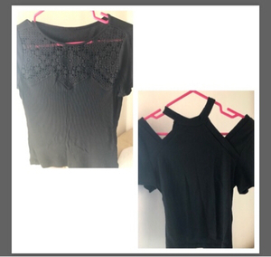Used 2 Shirts from Shein in Dubai, UAE
