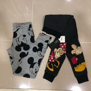 Used Two never used cotton trousers  in Dubai, UAE