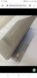 Used TOSHIBA SATALITE AMD A6 GENERATION 4 in Dubai, UAE
