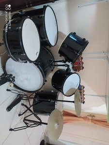 Used Drums in Dubai, UAE