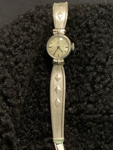 Used Omega classic watch 14k case in Dubai, UAE