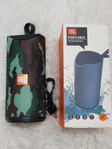 Used Portable Aux JBL speakers army in Dubai, UAE