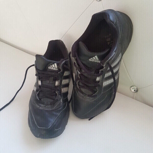 Used Original Adidas Sport Runing Shoes in Dubai, UAE