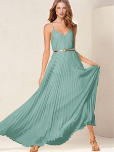 Used Victoria's Secret long dress  in Dubai, UAE