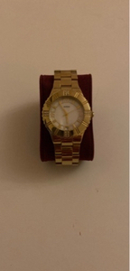 Used guess watch, mother pearl inside  in Dubai, UAE