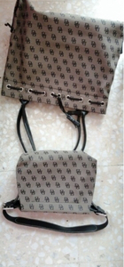 Used Dooney and bourke Tote and shoulder bag in Dubai, UAE