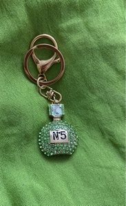 Used Key holder Chanel n 5 inspired in Dubai, UAE
