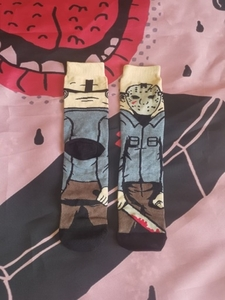 Used Friday the 13th Socks in Dubai, UAE