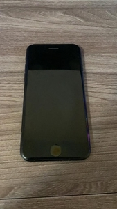 Used iPhone 7 128gb black in Dubai, UAE