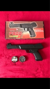 Used GAMO Break Barrel BB/Air Gun in Dubai, UAE