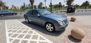 Used مارسيدس 2004 in Dubai, UAE
