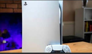 Used PS5  in Dubai, UAE
