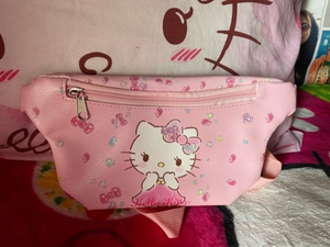 Used Hello Kitty Belt Bag in Dubai, UAE