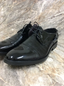 Used Mans Leather shoes 46 size  in Dubai, UAE