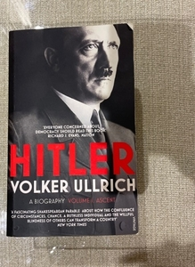 Used Hitler: a Biography in Dubai, UAE