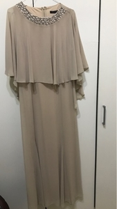 Used Dress M&S medium size  in Dubai, UAE