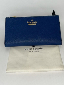 Used KATE SPADE ♠️ Bi-Fold Wallet in Dubai, UAE