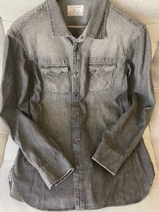 Used Lee Cooper shirt size XL new without tag in Dubai, UAE