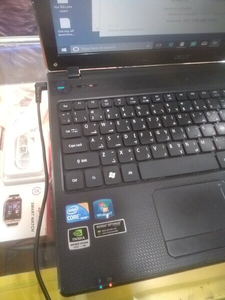 Used Acer i3 1GB graphic NO Return in Dubai, UAE