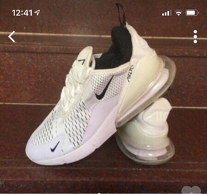 Used Nike AirMax 270 40 size (36-45) in Dubai, UAE