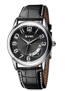 Used eyki classic business men watch in Dubai, UAE