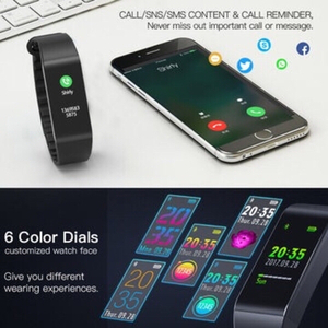 Used smart bracelet  in Dubai, UAE