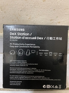 Used SAMSUNG DEX STATION BRAND NEW  in Dubai, UAE