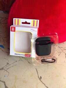Used New Silicone shockproof protective Case in Dubai, UAE