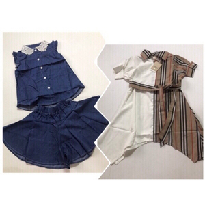 Used Girls dresses 👗 size 110(3-4) years/new in Dubai, UAE