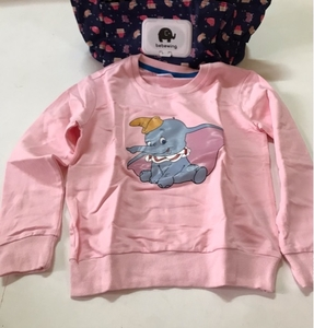 Used Baby storage bag & blouse 👚 (new) in Dubai, UAE