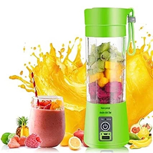 Used Portable & Reachargeable Juicer Machine in Dubai, UAE