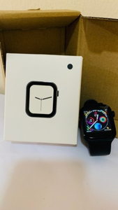 Used Smart Watch IWO 8 Waterproof. in Dubai, UAE
