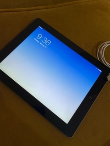 Used Apple ipad 2 16 GB  in Dubai, UAE