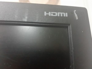 Used BenQ monitor good quality and for gaming in Dubai, UAE