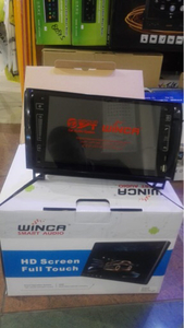 Used Tundra car stereo android system  in Dubai, UAE