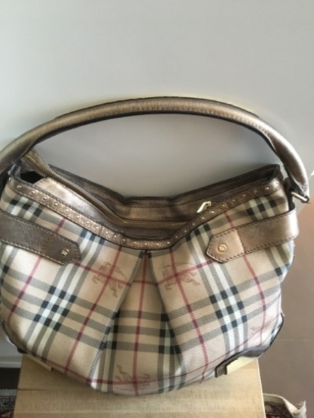 Used Burberry Hobo Bag in Dubai, UAE