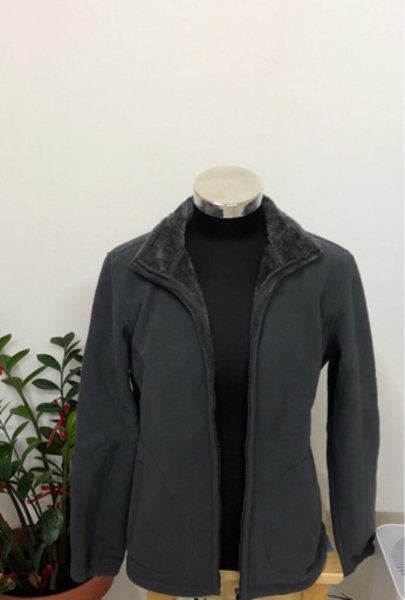 Used Reversible Men's Cardigan Gray/3XL in Dubai, UAE