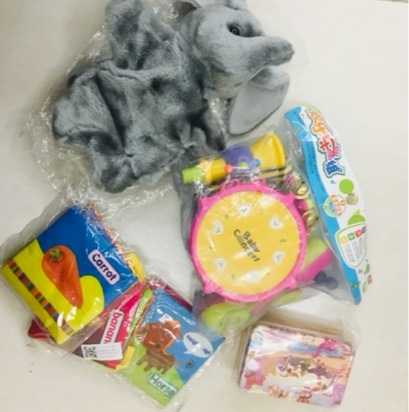 Used Brand new bundle for your little one in Dubai, UAE
