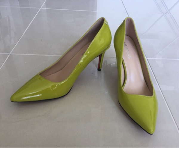 Used NEW Ladies shoes for sale in Dubai, UAE