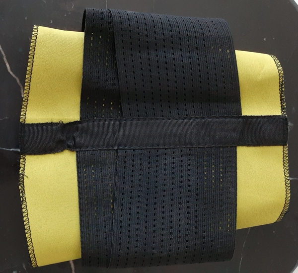 Used Hot Power Belt in Dubai, UAE