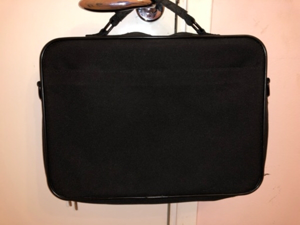Used Toshiba Laptop bag in Dubai, UAE