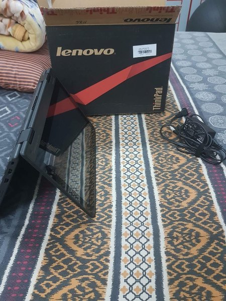 Used Lenovo Yoga 11e Chromebook Touch 4GB Ram in Dubai, UAE