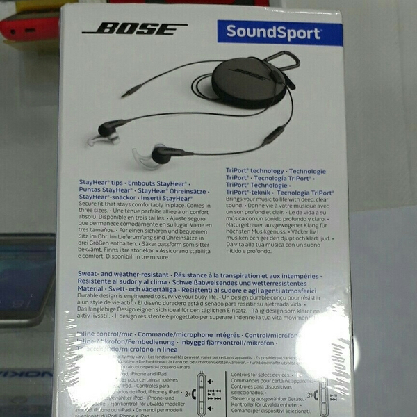 Used Boss Sound Sport, Experiance Different.  in Dubai, UAE