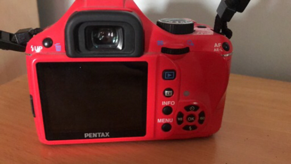 Used Pentax DSLR  in Dubai, UAE