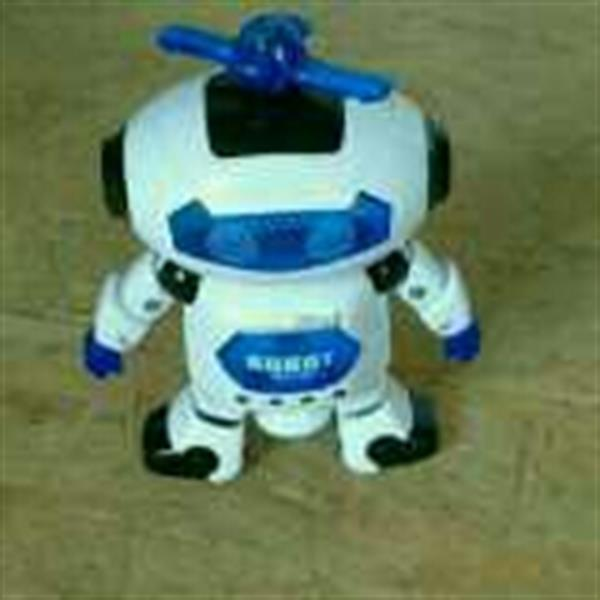 Used Astranaut Style dancing Robot- Eid Offer in Dubai, UAE